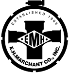 E.H. Marchant Logo